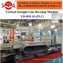 10 Models PLC Control Vertical Straight Line Beveling Machine