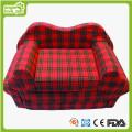 Pet Product Warm Comfortable Dog Safa