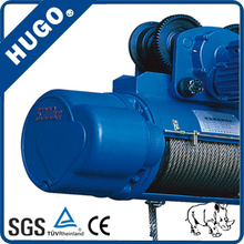 Hugo CD1/Md1 Electric Wire Rope Hoist