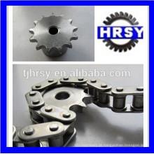 Roda da roda da corrente de rolo