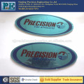 Custom high precision brass engraving plates