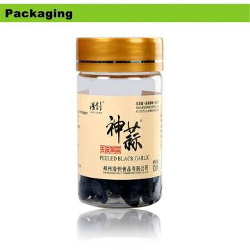 2016 best-seller azúcar en la sangre lowing alimentos orgánicos negro ajo