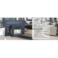 Eco Wood Pellet Fireplace Stove
