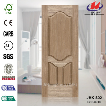 Unusual Wood EV OAK Veneer Door Skin