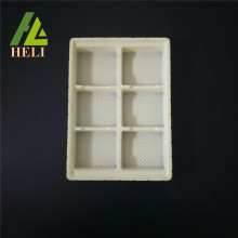 Plastic Health Care Product Packaging Tray
