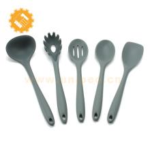 2018 nouveaux produits silicone cuisine outils de cuisine set de cuisine