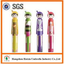 OEM/ODM Fabrik liefern Custom Printing paar Regenschirm
