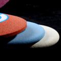 Шлифовальный диск подачи