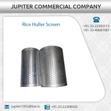 Anti-Korrosions-Reis-Huller-Bildschirm für Bulk-Versorgung verfügbar