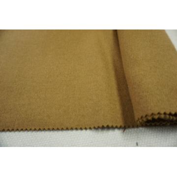 Tecido de lã de lã para sobretudo e jaqueta