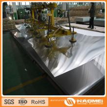 1050 Folha de alumínio para radiador
