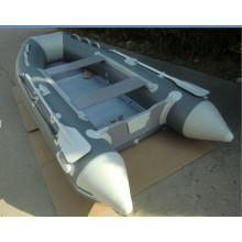 China Inflatable Motor Engine Boat