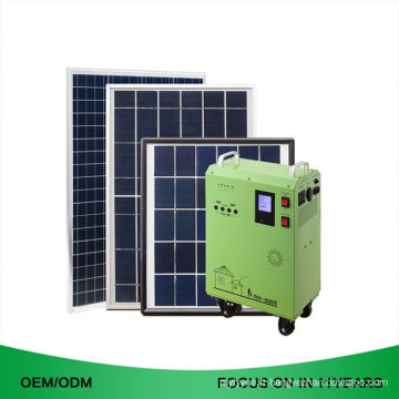 Boîte solaire de centrale électrique de centrale électrique de centrale électrique à la maison
