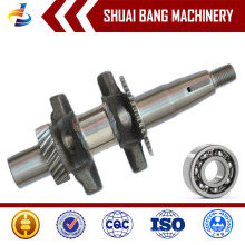 Shuaibang Best Quality Low Price Unique Design Hot Sale Worth Buying 13Hp Gasoline Generator Air Cooled Crankshaft