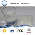 Polímero de poliacrilamida no iónico Tratamiento de agua Polímero poliacrilamida no iónico Polímero químico