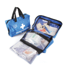 Promotionele multifunctionele Nylon EHBO-Kit