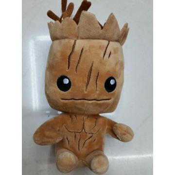 Groot Plüsch Puppe Spielzeug-Wächter der Galaxis