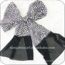 шарф новый дизайн 2013