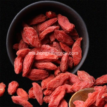 Zhongning Red Goji Berry Organic