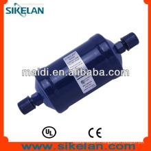 SAD-163 Séchoir à filtre liquide à noyau solide