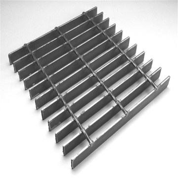 Galvanized Steel Grating Walkway