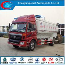 Foton 10 Ton Bulk Grain Transport Truck Bulk Grain Truck
