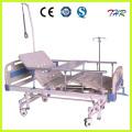 Three-Crank Hospital Orthopedic Traction Bed (THR-TB322)