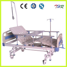 Three-Crank Hospital Orthopedic Traction Bed (THR-TB322)