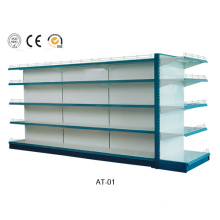 Hot Selling Supermarket Shelf,Five Layer,Heavy Loading,AT01