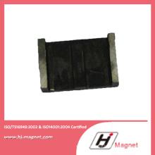 Сильный литой AlNiCo магнит с высоким качеством процесса производства
