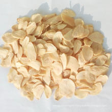 Sliced Dried Garlic Flakes 2016 New Crop