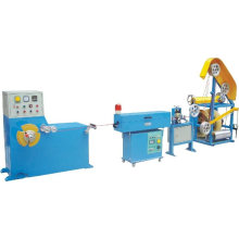 0.5 - 6mm2 Wire Coiling Machines With Height 30 - 100 Mm For Outside Dia. ≤310mm