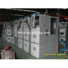 Metallverkleideter abnehmbare geschlossenen Schaltanlagen/Schaltschrank / Telefonzentrale/Energieverteilung