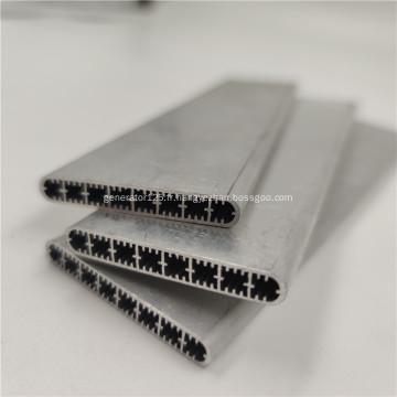 Tube de Multiport Micro en aluminium de pièces de rechange automatiques