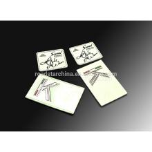 Fabricante multi uso insignia de manera reflexiva