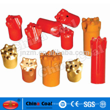 Cheap Tapered Button Bits for air Rock Drilling Machine