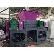 Venda quente de máquina trituradora de eixo duplo de alta qualidade