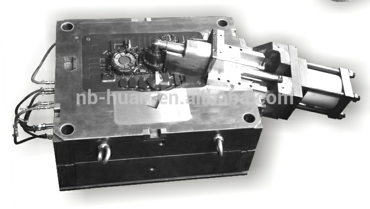 Die Casting Mould Manufacture Ningbo