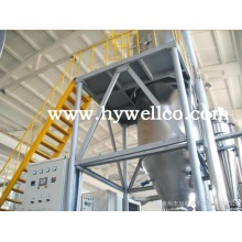 Liquid Pressure Spray Dryer