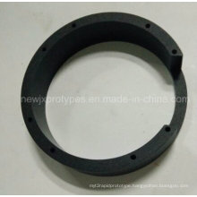 Black Anodizing High Precision Aluminum CNC Processing Parts