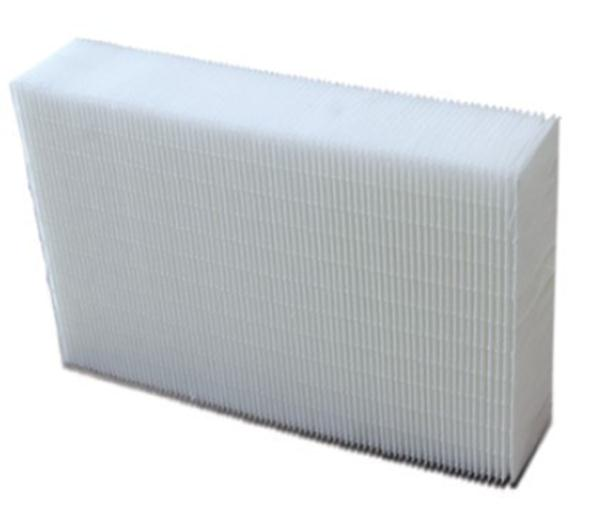 Glassfiber Filter Pack Without Frame