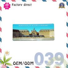 Fashion Epoxy Fridge Magnet for Souvenirs