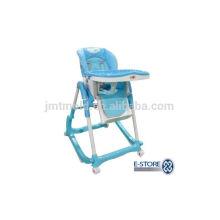 Bestseller Kundengebundene Ineinander greifen-Plastikform, die Einspritzungs-Stuhl-Form macht