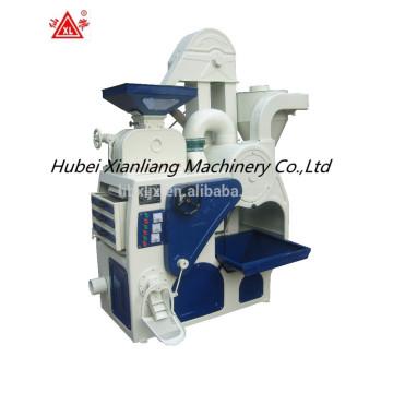 Machine de fraisage de riz de moteur diesel à haut rendement fabriqué en Chine