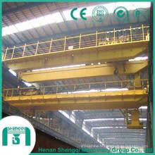 Pont roulant Qd modèle 300 tonnes à 350 tonnes