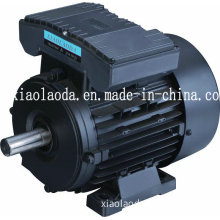 YL Series Cast Iron Capacitor Start and Running Electric Motor