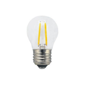 Filamento decorativo de LED vintage 2W