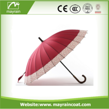Customized Plastic Folded Small Mini Umbrella