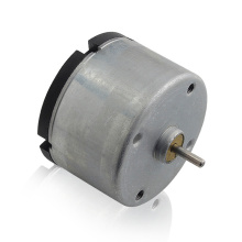Low Voltage 6V Small Toy Motor