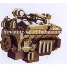 Oem Qualität Auto Dieselmotor assy für CUMMINS KTA38-L